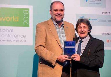 Prêmio Francisco de Assis Basílio